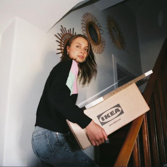 IKEA RV